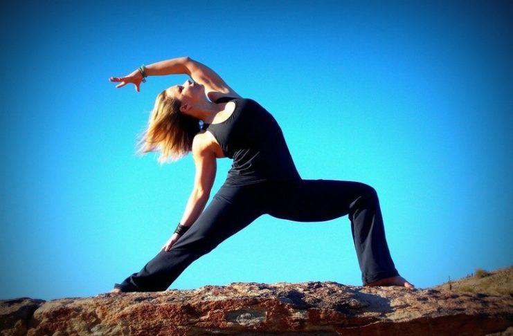 Amazing Yoga Poses To Boost Fertility