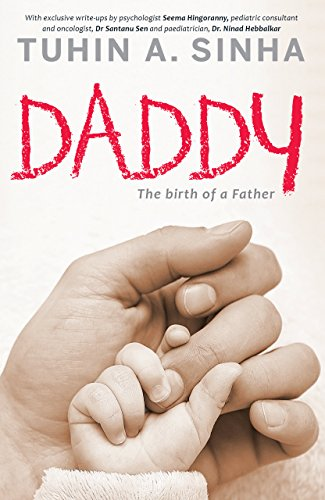 8 Must-Read Books for the Dad-to-be