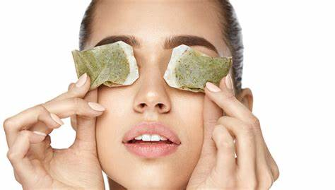 Benefits of Using Tea Bags For Eyes