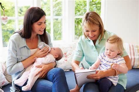 Tips To Balance Newborn Care And Housework