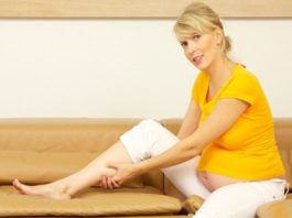 Dealing With Restless Leg Syndrome During Pregnancy