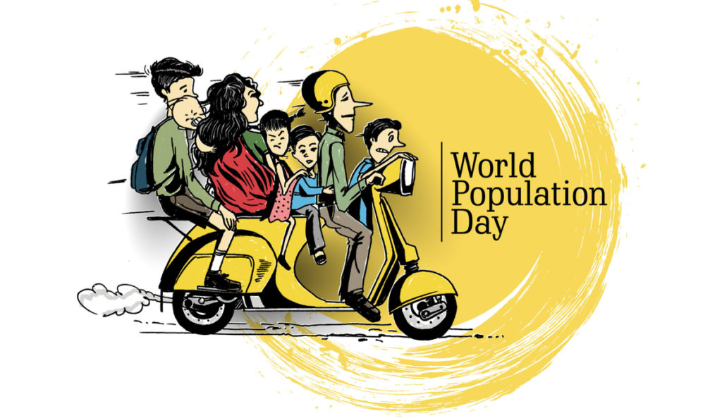 World Population Day: Things You Need To Know