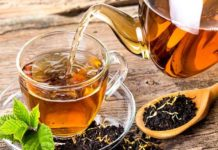 Amazing Health Benefits Of Black Tea