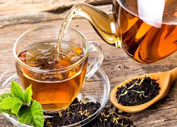Amazing Health Benefits Of Black Tea
