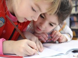 How To Create An Effective Home Learning Environment?