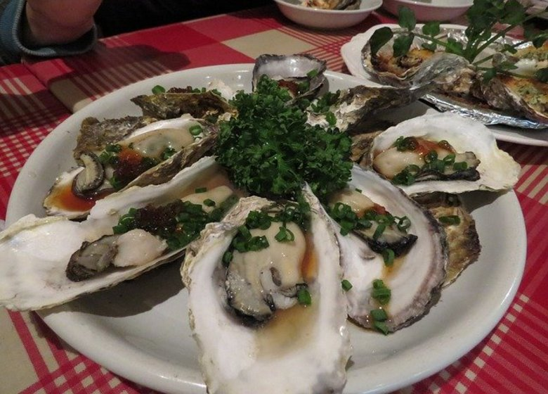 Is It Safe To Eat Oysters During Pregnancy? | Moma Baby Etc