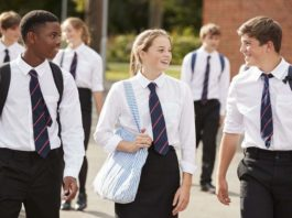 Know The Pros and Cons of School Uniforms