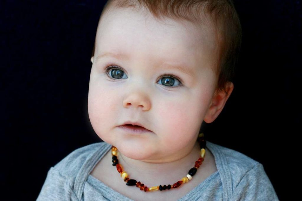 Amber Teething Necklaces For Babies Are They Safe