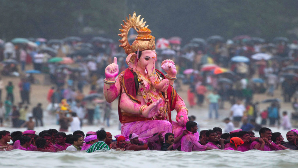 History, Significance Of Ganesh Chaturthi Festival