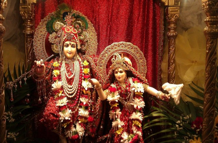History And Importance Of Krishna Janmashtami