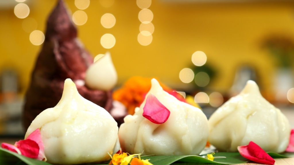 Modak Recipe For Ganesh Chaturthi You Can Try