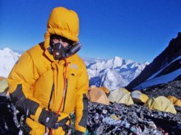 Mountaineer Anita Kundu To Get Tenzing Norgay National Adventure Award