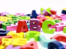 Ways to Teach Alphabets to Pre-Schoolers