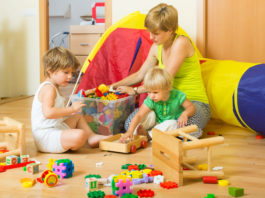 Ways to Save Money On Childcare