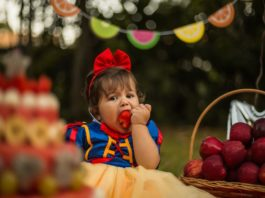 Baby Weaning: Introduction To Solid Food