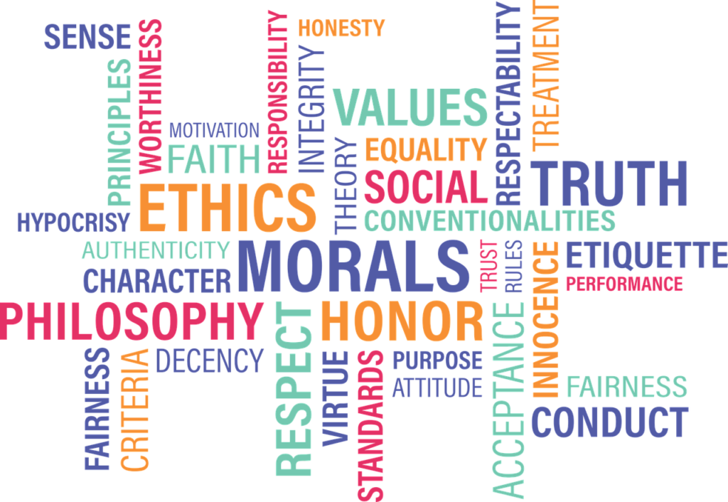Important Moral Values To Teach Your Kids