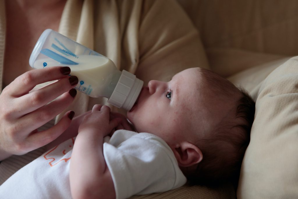 Magical Benefits Of Antibodies In Breast Milk