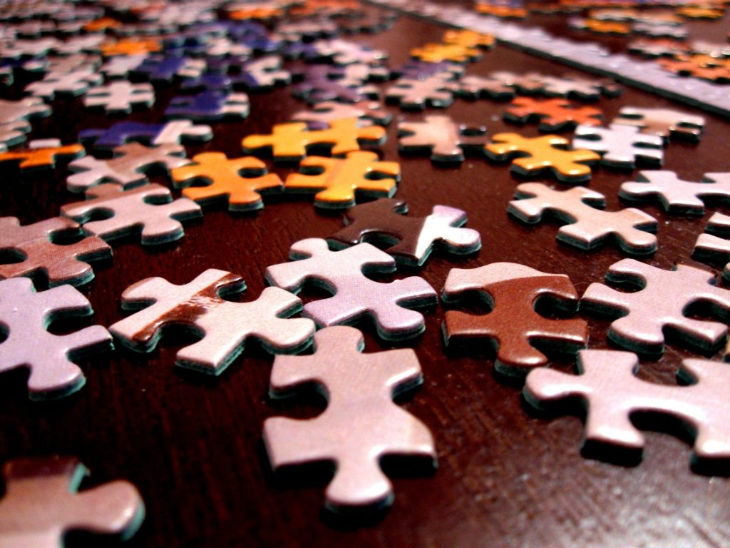 Know The Benefits Of Jigsaw Puzzles For Kids