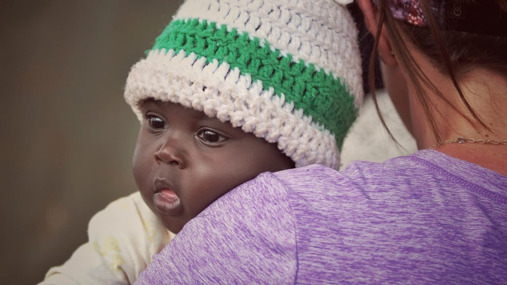 Things to Know About Black Breastfeeding Week