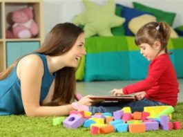 Applied Behavioral Analysis (ABA) For Child