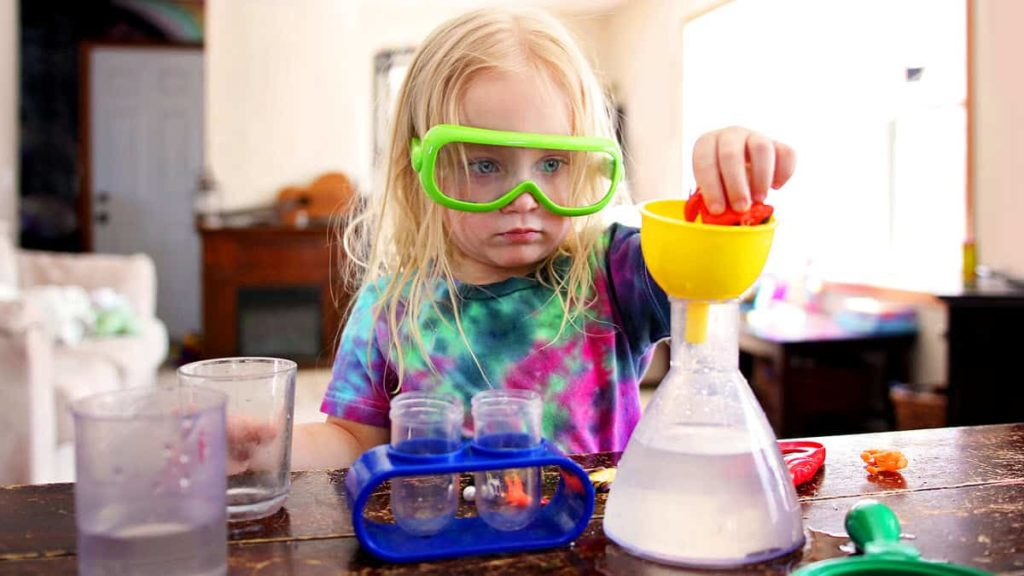 Benefits Of Activity Boxes For Kids