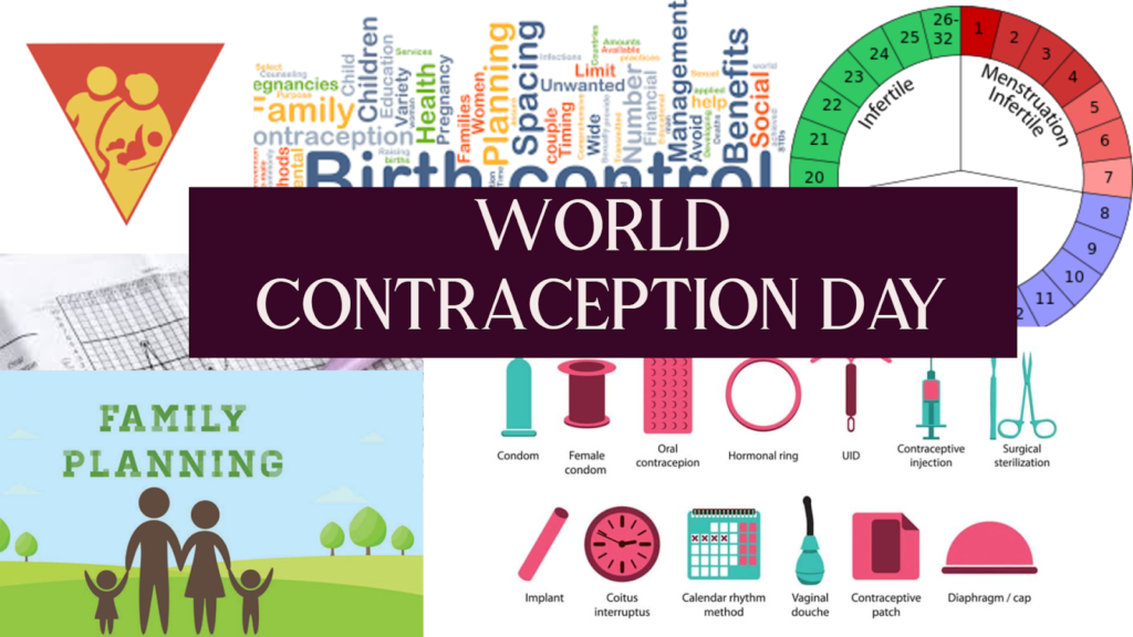 History And Significance Of World Contraception Day