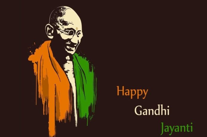 Why Gandhi Jayanti is Celebrated?