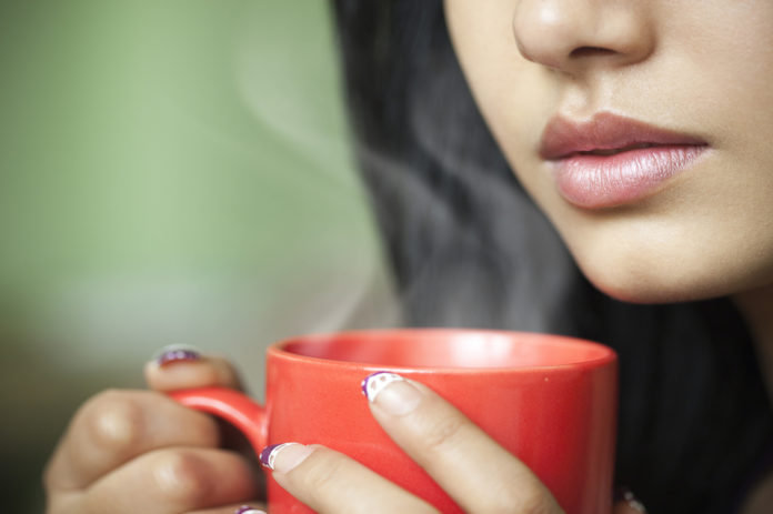Benefits of Drinking Hot Water For Weight Loss
