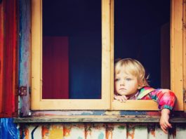 Tips For Handling Negative Behavior In Kids