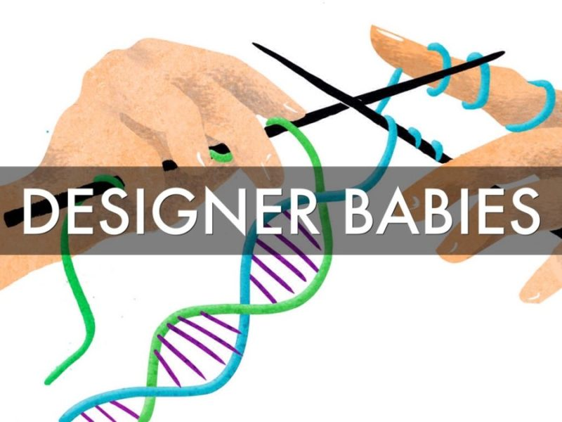Pros And Cons Of A Designer Baby