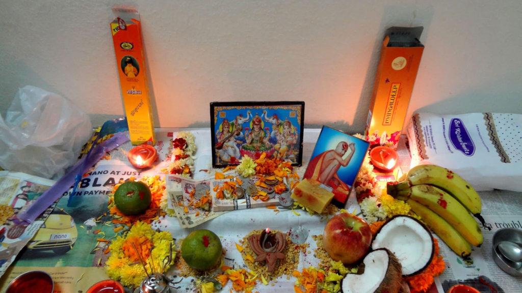 Get Prepared for Dhanteras