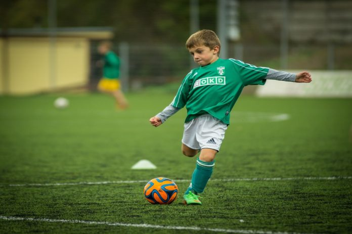 Health Benefits Of Sports For Children