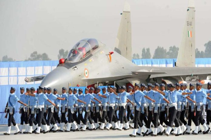 Indian Air Force Day 2020: History, Significance & Facts
