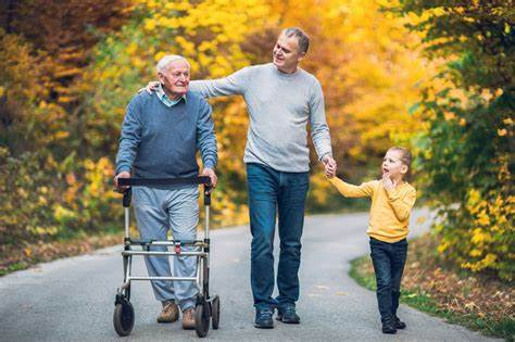 Know The Problems Of Sandwich Generation