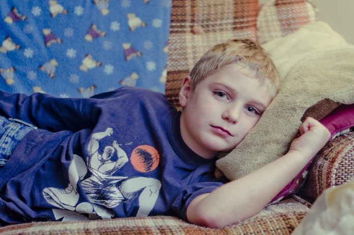 Signs, and Treatment Of Mesenteric Adenitis In Kids