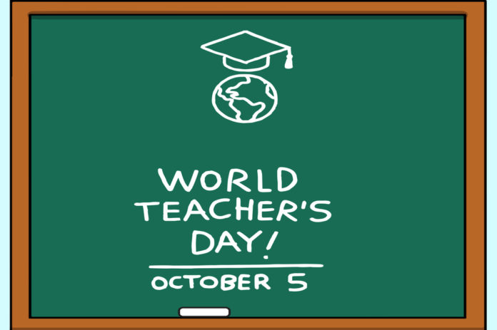 World Teachers' Day: History and Significance