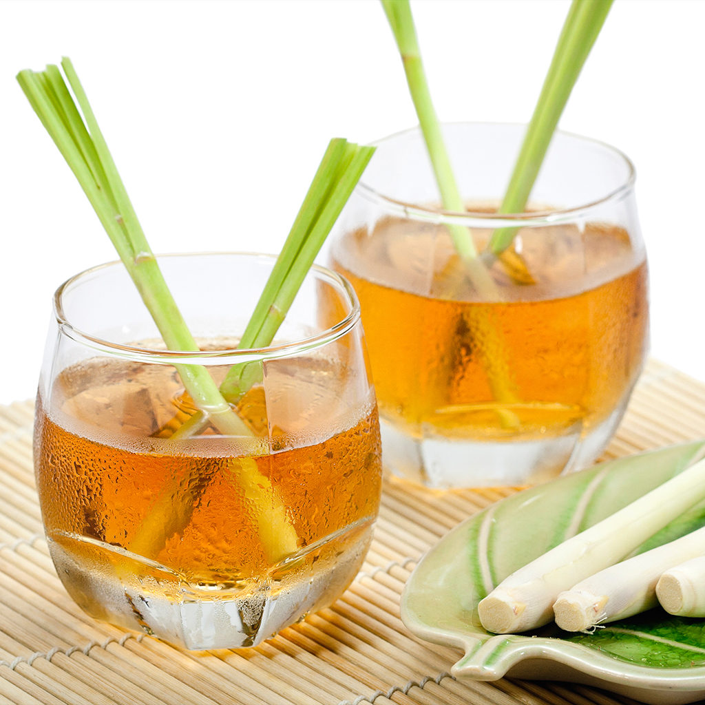 Benefits of Drinking Lemongrass Tea