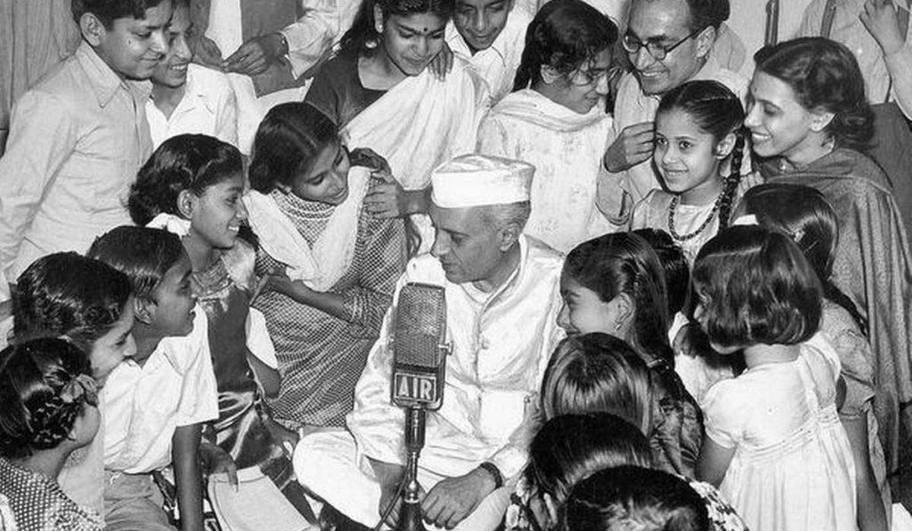 Here's Why India Celebrates Children's Day On November 14