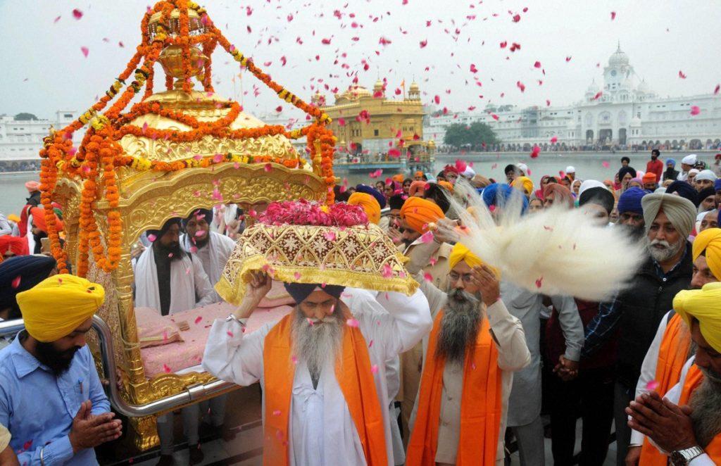 Guru Nanak Jayanti History and Significance