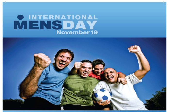 History And Importance Of International Men's Day