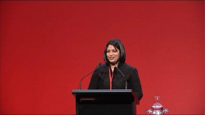 Meet Priyanca Radhakrishnan : The First India-born minister in New Zealand