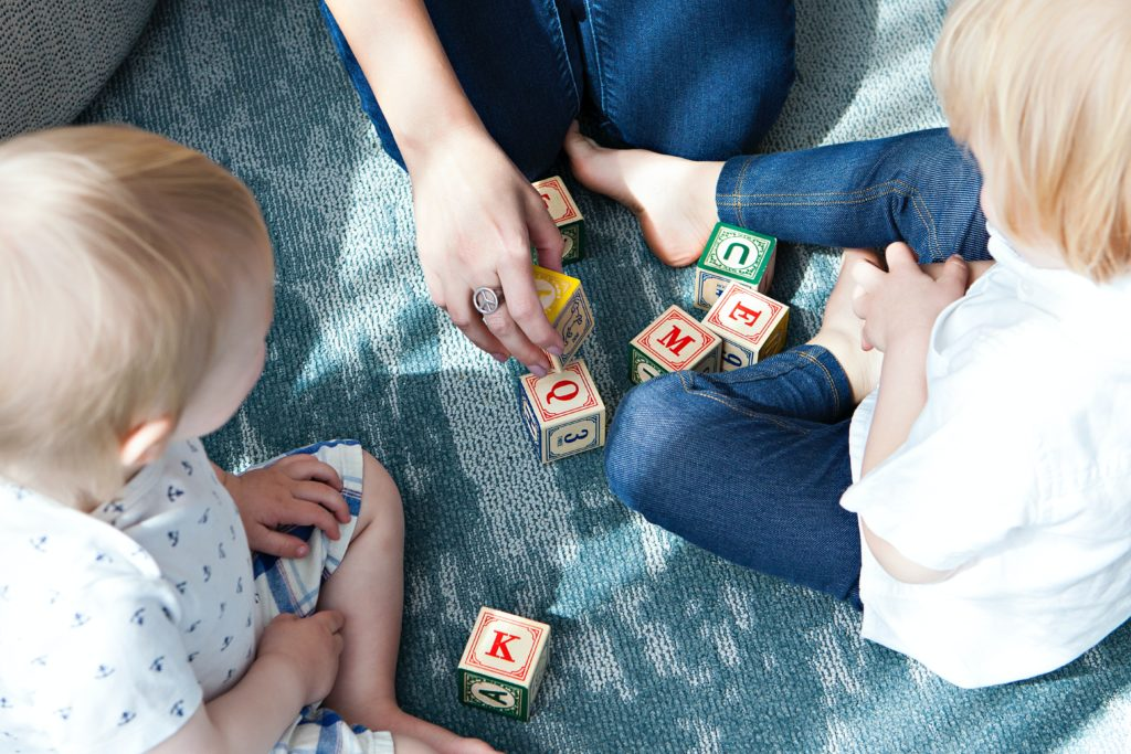 Benefits Occupational Therapy For Kids