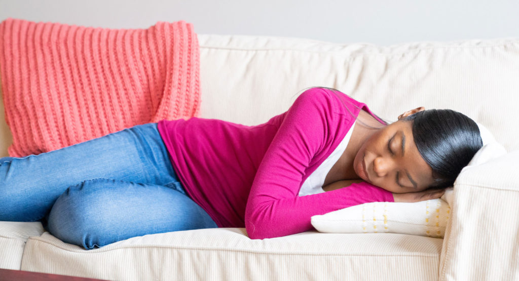 Effects Of Oversleeping On Your Health