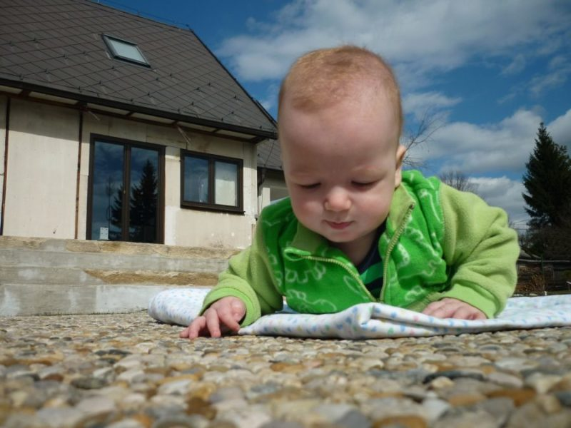 Reasons And Signs Of Vitamin D Deficiency In Babies