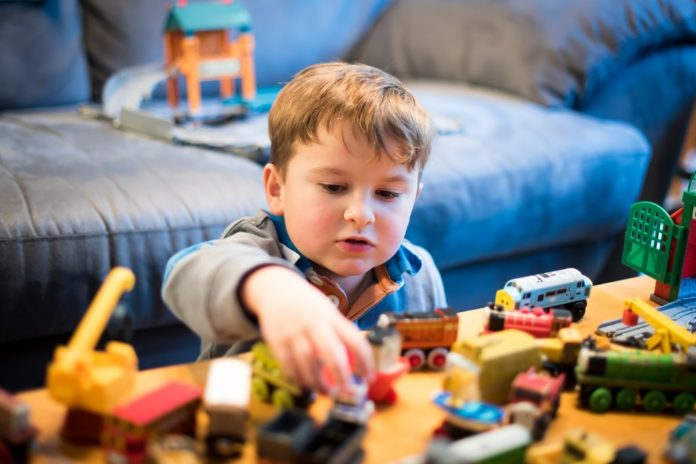 Tips to Design A Montessori Bedroom For Toddlers