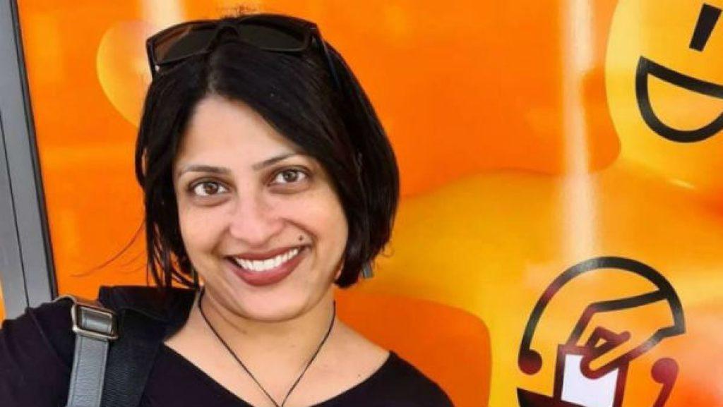 Meet Priyanca Radhakrishnan