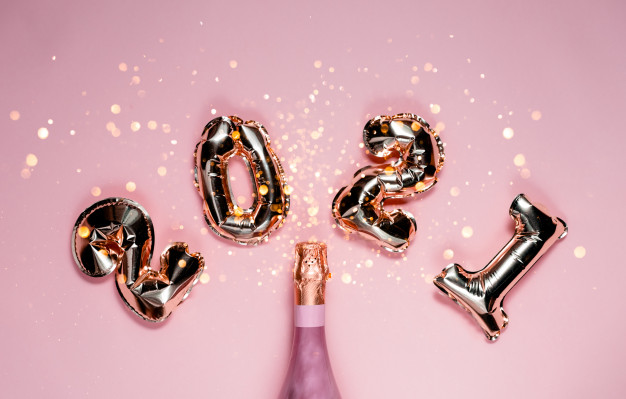 Fun Ways To Celebrate New Year's Eve At Home