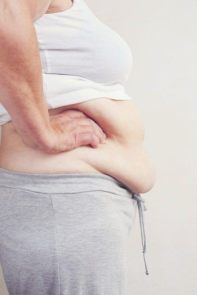 Cause Of Mother's Apron Belly After Pregnancy