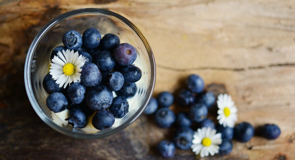 Superfoods That Help Prevent Cancer