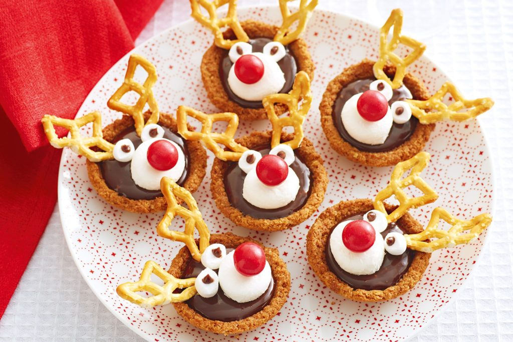 Delicious Christmas Recipes For Kids